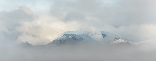 Revealing Causey Pike by Carmen Norman