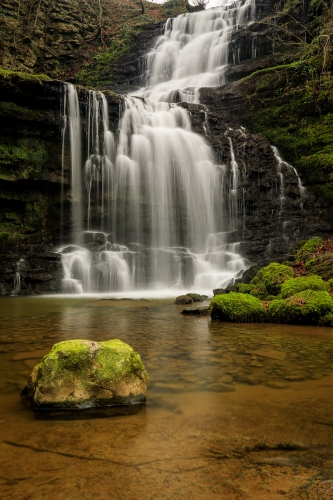 Scaleber Force by David Leighton